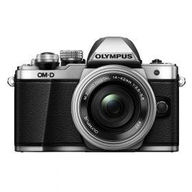 Mirrorless Olympus OM-D E-M10 Mark II
