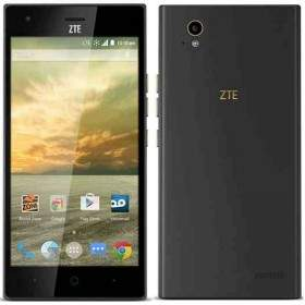 HP ZTE Warp Elite