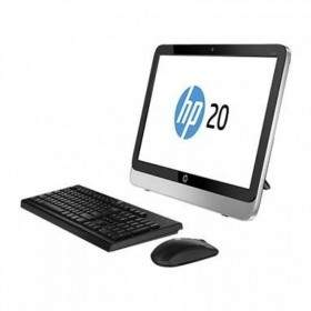 Desktop PC HP AIO 20-R026D