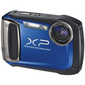 Kamera Digital Pocket/Prosumer Fujifilm Finepix XP100