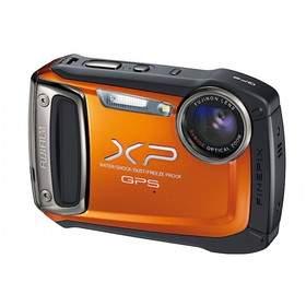 Kamera Digital Pocket Fujifilm Finepix XP150