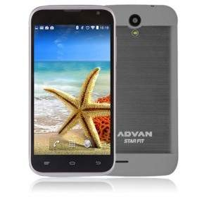 HP Advan Vandroid S45A