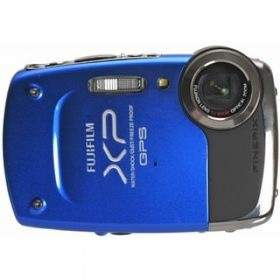 Kamera Digital Pocket Fujifilm Finepix XP30