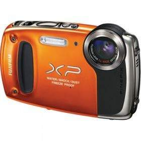 Kamera Digital Pocket Fujifilm Finepix XP50