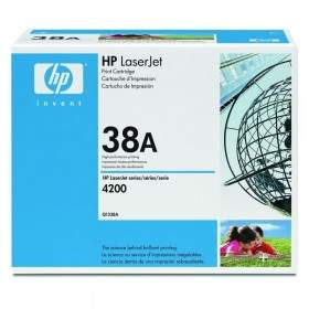 Printer Laser HP LaserJet Q1338A