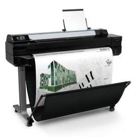 Printer Inkjet HP CQ893A