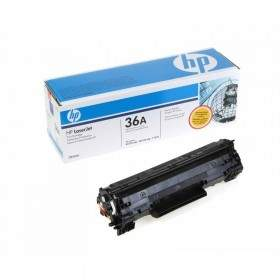 Toner Printer Laser HP CB436A