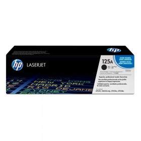 Toner Printer Laser HP 125A-CB540A