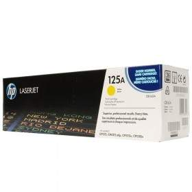 Toner Printer Laser HP 125A-CB542A
