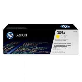 Toner Printer Laser HP 305A-CE412A