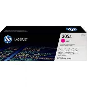 Toner Printer Laser HP 305A-CE413A