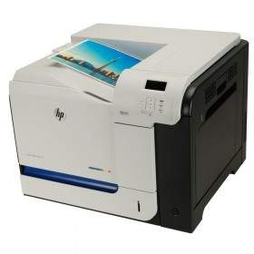 Printer Laser HP LaserJet Enterprise 500-M551n