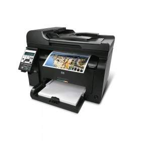 Printer Laser HP LaserJet Pro 100 MFP-M175a