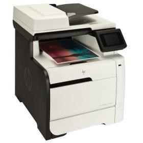 Printer Laser HP LaserJet Pro 400 M475dn