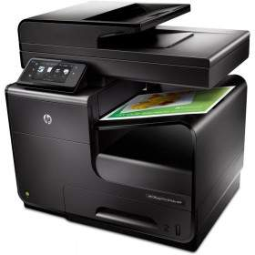 Printer Inkjet HP OfficeJet Pro X476dw
