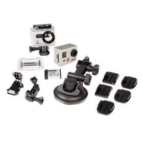 Action Cam GOPRO HD HERO2 MOTORSPORTS EDITION