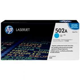 Toner Printer Laser HP 502A-Q6471A