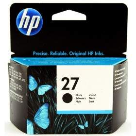 Tinta Printer Inkjet HP 27-C8727AE
