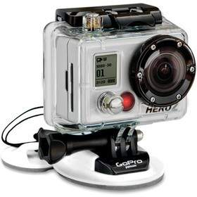 Action Cam GOPRO HD HERO2 SURF EDITION