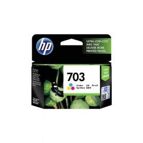 Tinta Printer Inkjet HP 703-CD888AA