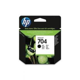 Tinta Printer Inkjet HP 704-CN692AA