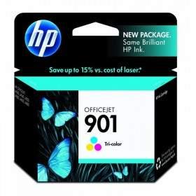 Tinta Inkjet HP 901-CC656AN