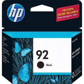 Tinta Printer Inkjet HP 92-C9362WN