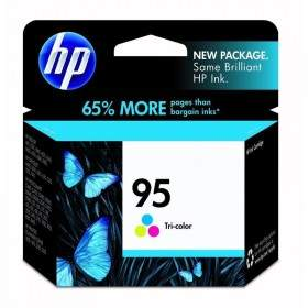 Tinta Printer Inkjet HP 95-C8766WL
