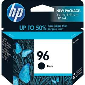 Tinta Printer Inkjet HP 96-C8767WN