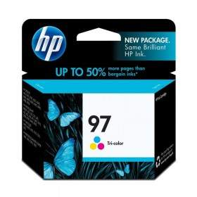 Tinta Printer Inkjet HP 97-C9363WN