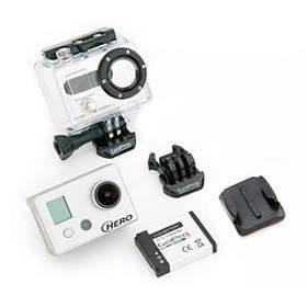 Action Cam GOPRO HD NAKED HERO