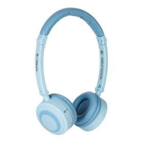Headphone iDance Blue 50