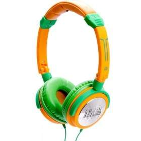 Headphone iDance Crazy 401