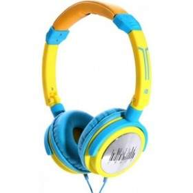Headphone iDance Crazy 511