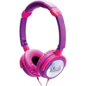 Headphone iDance Crazy 601