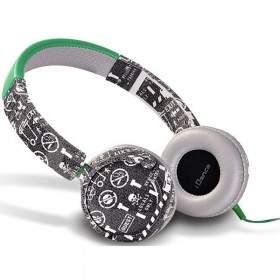 Headphone iDance Track 30