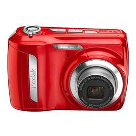 Kamera Digital Pocket Kodak Easyshare C143
