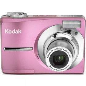 Kamera Digital Pocket Kodak Easyshare C913