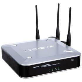 Access Point / WiFi Extender Linksys WAP4410N