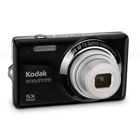 Kamera Digital Pocket Kodak Easyshare M23