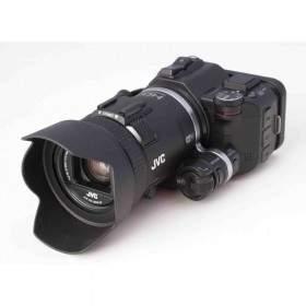 Kamera Video/Camcorder JVC GC-PX100