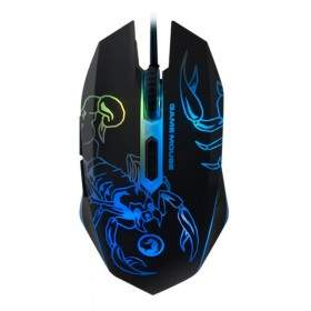 Mouse Komputer marvo M600
