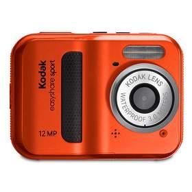 Kamera Digital Pocket Kodak Easyshare Sport C123