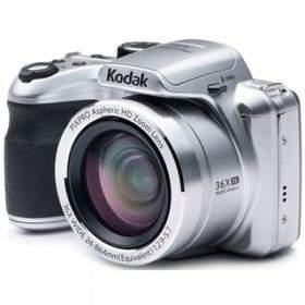 Kamera Digital Pocket Kodak PixPro AZ361