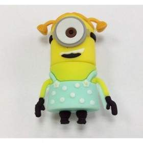 USB Flashdisk Fancy Minion 2GB