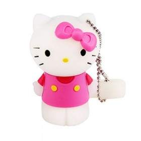 USB Flashdisk Fancy Hello Kitty 8GB