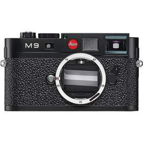 Mirrorless LEICA M9 Body