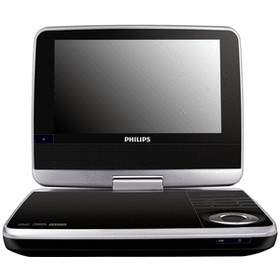 Blu-Ray & DVD Player Philips PD7040