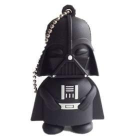 USB Flashdisk Fancy Darth Vader 8GB