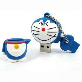 USB Flashdisk Fancy Doraemon 4GB